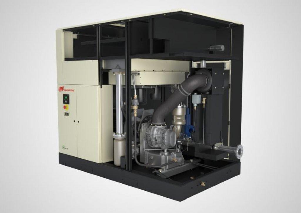 Безмасляный компрессор – незаменимое оборудование в разных сферах