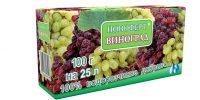 Как удобрять виноград?